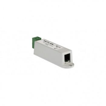 VT410 / DC voltage monitor