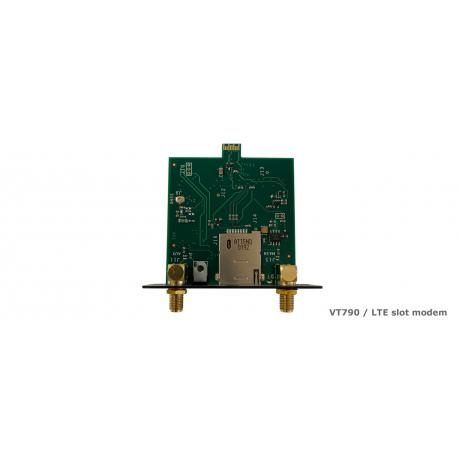 VT790 / LTE slot modem