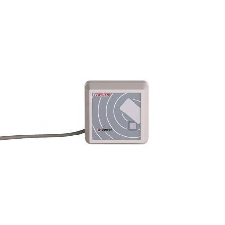 VT107 / RFID card reader
