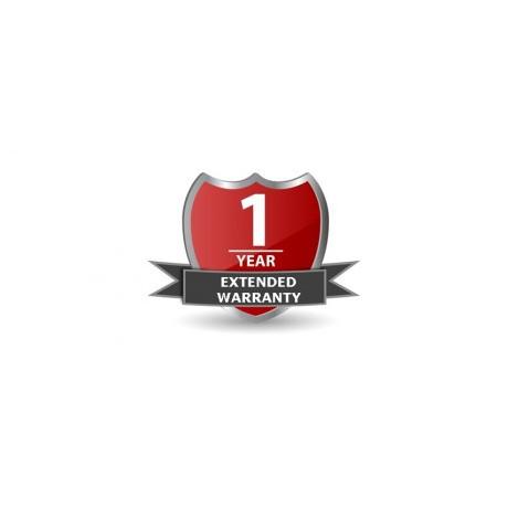 Extended 1 Year Warranty