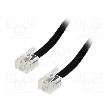 RJS5  RJ11 sensor cable
