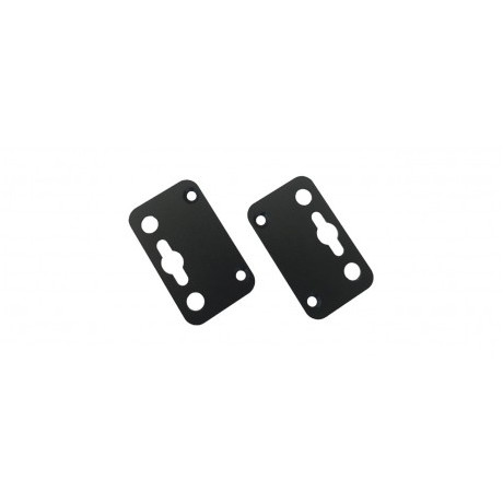 VT123 / Wall mount brackets