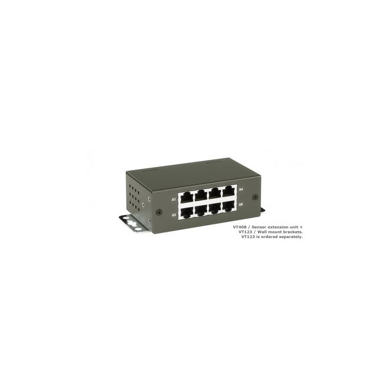 VT408 / Extension unit