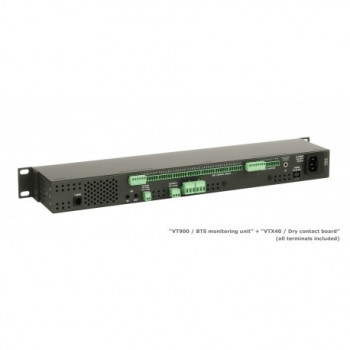 VT200 / Monitoring unit