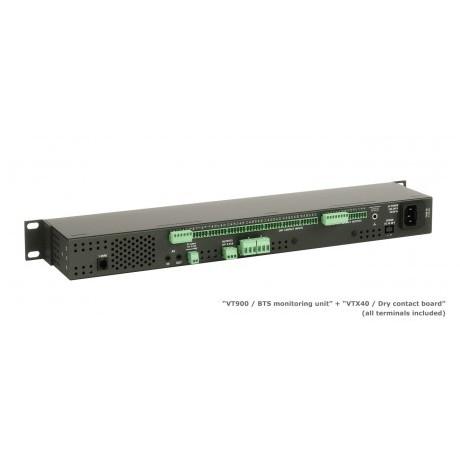 VT900 / BTS monitoring unit