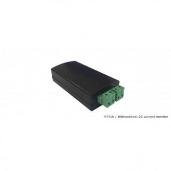 HOS-100Q1 / DC current sensor