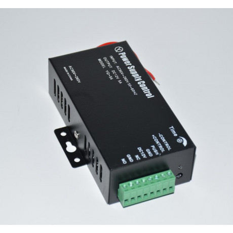 PSC-12-5 / Power Supply Controller