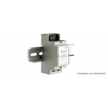 VT520DIN / AC voltage monitor