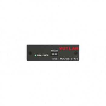 VT430 / Rack control unit
