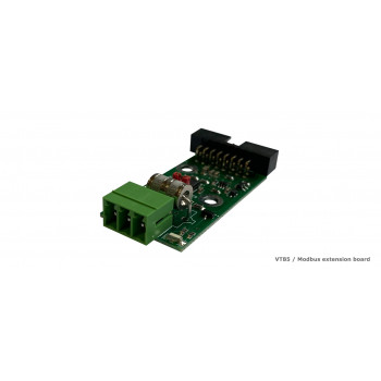 VT85 / Modbus extension board