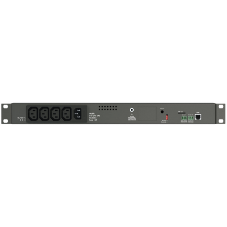 VT604 / Switched IP PDU