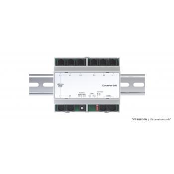 VT408DIN / Sensor extension...